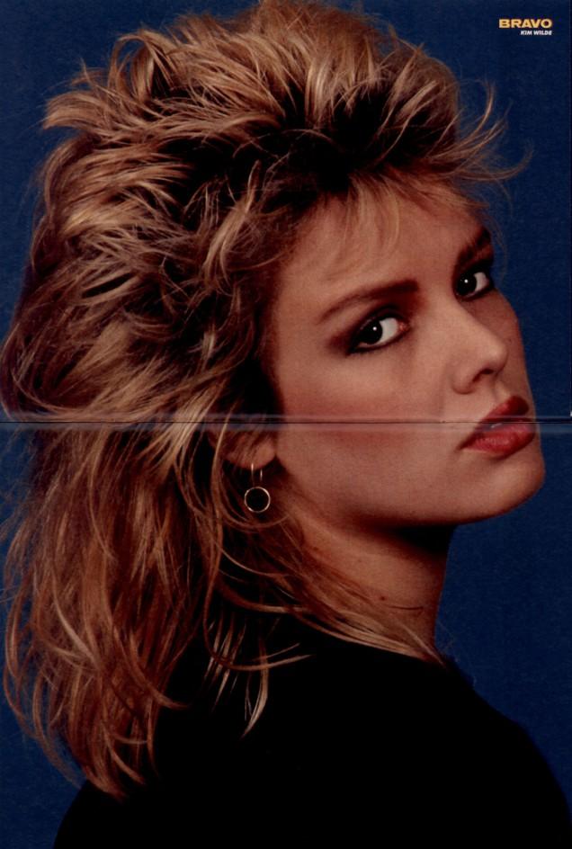 82-12-09 Kim Wilde