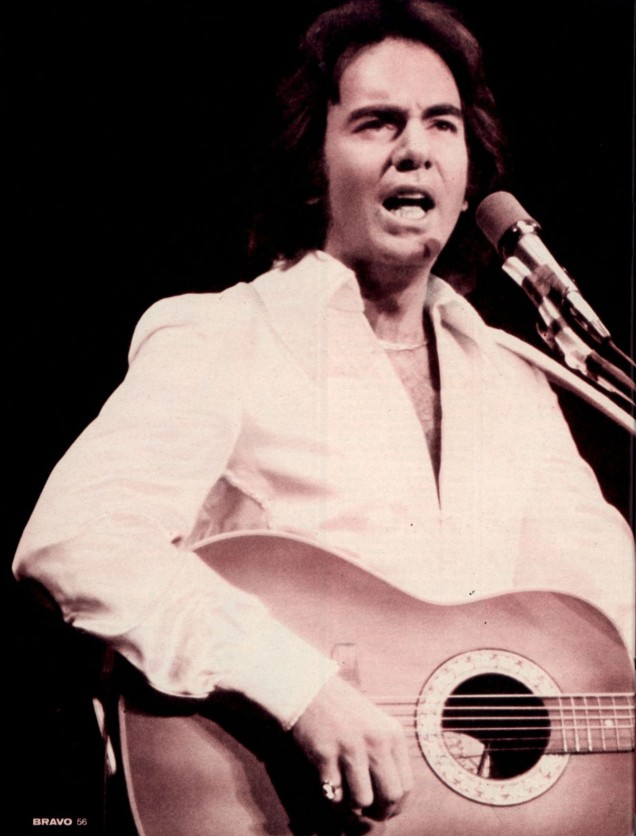 760722 Neil Diamond
