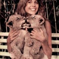 Olivia Pascal 1980