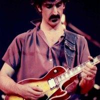 Frank Zappa 1980