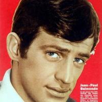 Paul Belmondo 1962