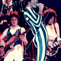Queen 1978