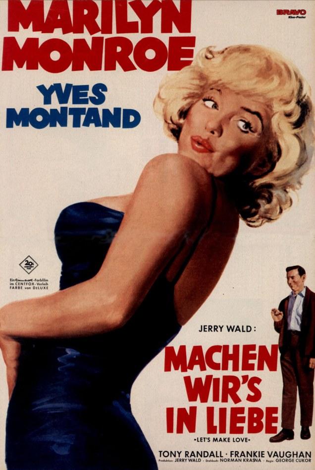 791115 Marilyn Monroe