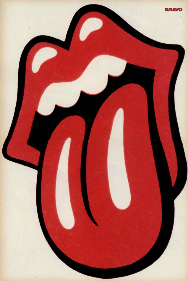 820930 Rolling Stones tongue