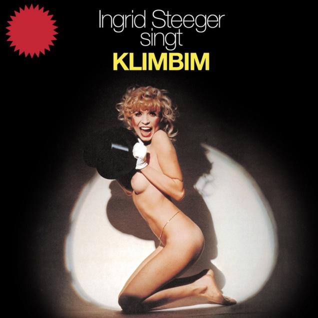 Ingrid Steeger - Singt Klimbim (1975)